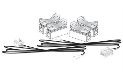 Woodlands Scenics JP5684  Extension Cable Kit